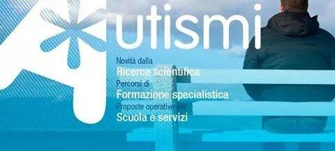 convegno internazionale AUTISMI – Rimini, 14-15 novembre 2014