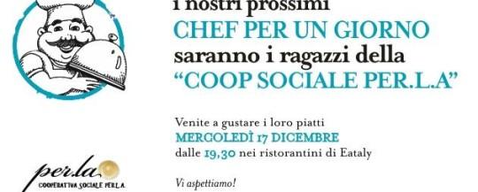 """""""Cucino Anch'io""""…. ad EATALY-BARI"""